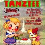 Playlist: 7. Tanztee im Tegtmeyer Braunschweig, 12.03.2017