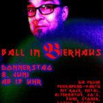 Playlist: 6. Ball im Bierhaus - Harry's Bierhaus Braunschweig, 08.06.2017