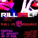 Playlist: 7. Ball im Bierhaus - Harry's Bierhaus Braunschweig, 18.08.2017