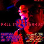 Playlist: 8. Ball im Bierhaus - Harry's Bierhaus Braunschweig, 13.10.2017