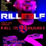 Playlist: 10. Ball im Bierhaus - Harry's Bierhaus Braunschweig, 16.02.2018