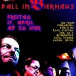 Playlist: 11. Ball im Bierhaus - Harry's Bierhaus Braunschweig, 13.04.2018