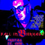 Playlist: 12. Ball im Bierhaus - Harry's Bierhaus Braunschweig, 22.06.2018