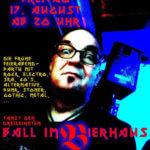 Playlist: 13. Ball im Bierhaus - Harry's Bierhaus Braunschweig, 17.08.2018