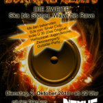 Playlist: Burning Beats 2 - Nexus Braunschweig, 02.10.2018