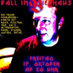 Playlist: 14. Ball im Bierhaus - Harry's Bierhaus Braunschweig, 19.10.2018