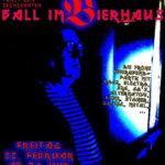 Playlist: 16. Ball im Bierhaus - Harry's Bierhaus Braunschweig, 22.02.2019
