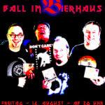 Playlist: 19. Ball im Bierhaus - Harry's Bierhaus Braunschweig, 16.08.2019