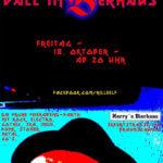 Playlist: 20. Ball im Bierhaus - Harry's Bierhaus Braunschweig, 18.10.2019