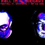 Playlist: 21. Ball im Bierhaus - Harry's Bierhaus Braunschweig, 13.12.2019