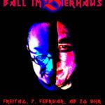 Playlist: 22. Ball im Bierhaus - Harry's Bierhaus Braunschweig, 07.02.2020