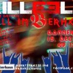 Playlist: 3. Ball im Bierhaus - Harry's Bierhaus Braunschweig, 15.12.2016