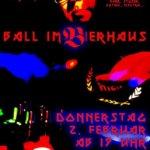 Playlist: 4. Ball im Bierhaus - Harry's Bierhaus Braunschweig, 02.02.2017