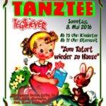 Playlist: 4. Tanztee im Tegtmeyer (Braunschweig) - 08.05.2016